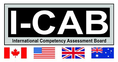 I-CAB Logo