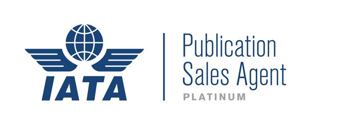IATA Platinum Publication Sales Agent