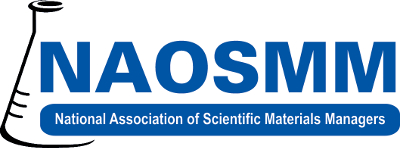 National Association of Scientific Materials Managers (NAOSMM)